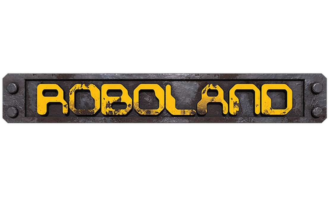 The Roboland Online Slot Demo Game by Spinmatic