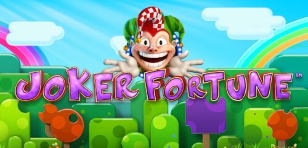 The Joker Fortune Online Slot Demo Game by Stakelogic
