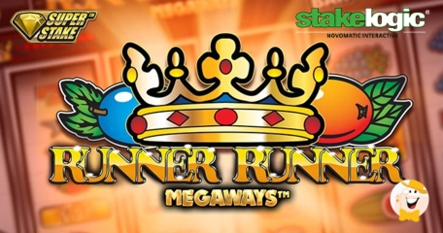 The Random Runner Online Slot Demo Game by Stakelogic