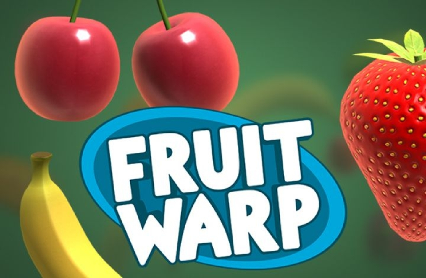 The Fruit Warp Online Slot Demo Game by Thunderkick