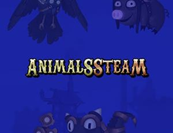 The Animals Steam Online Slot Demo Game by Thunderspin