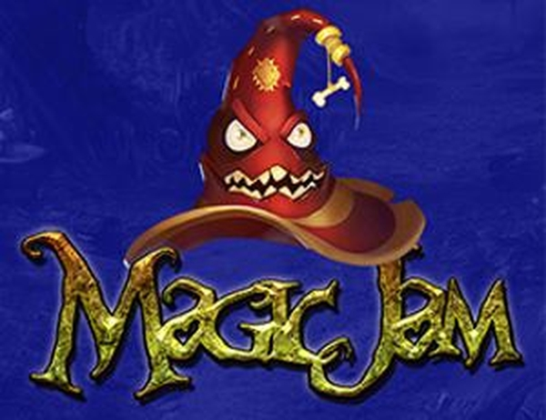The Magic Jam Online Slot Demo Game by Thunderspin