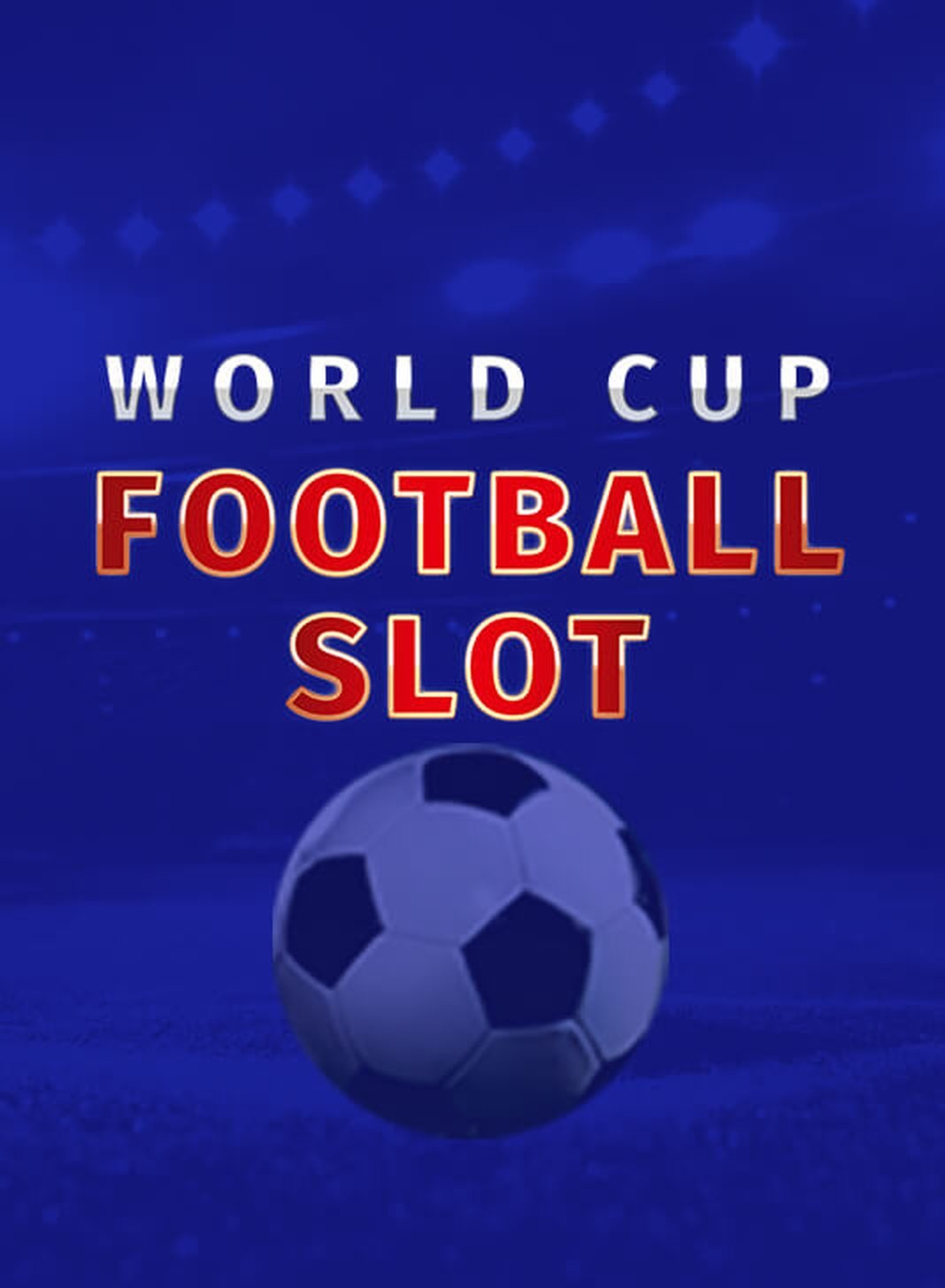 The World Cup Football Slot Online Slot Demo Game by Thunderspin