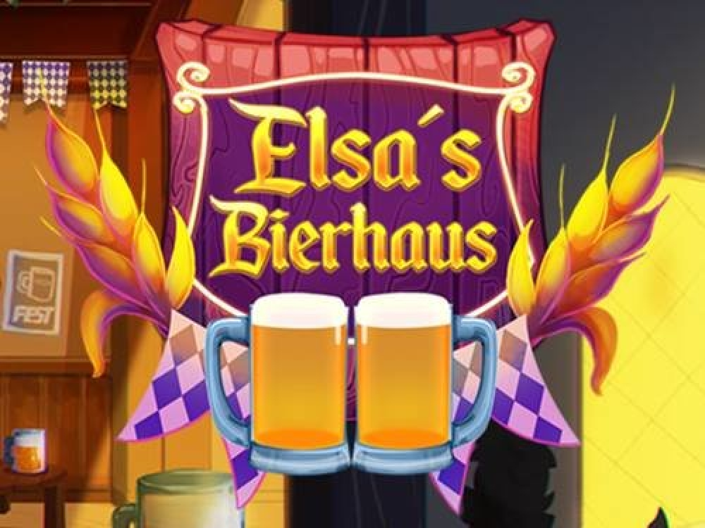 The Elsas Bierhaus Online Slot Demo Game by Triple Cherry