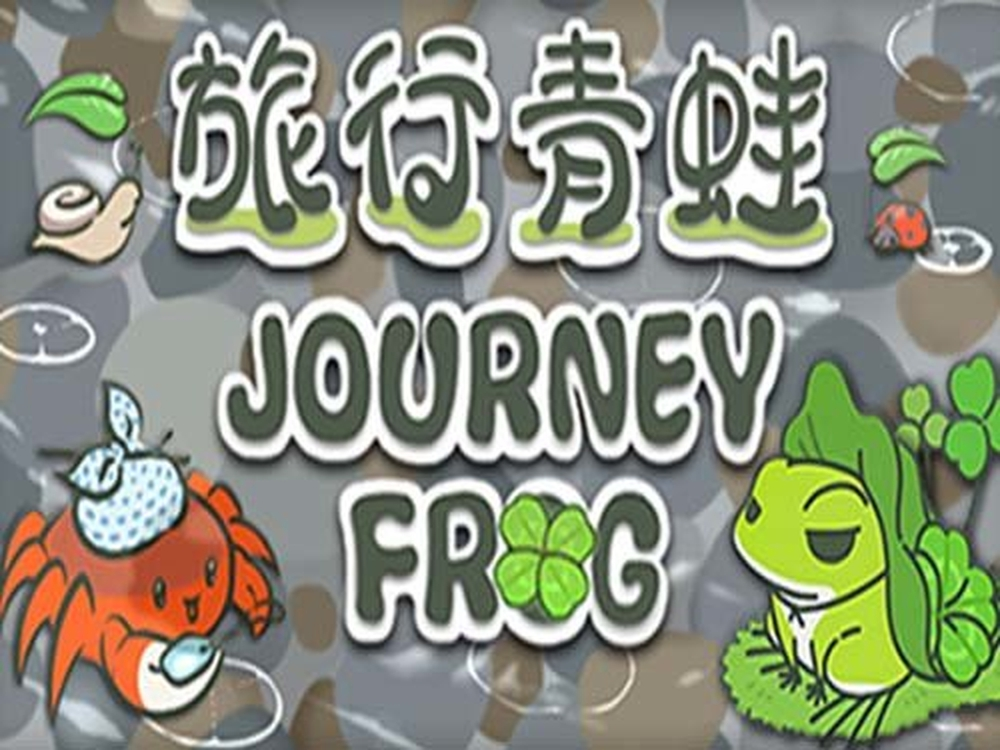 The Journey Frog Online Slot Demo Game by Triple Profits Games