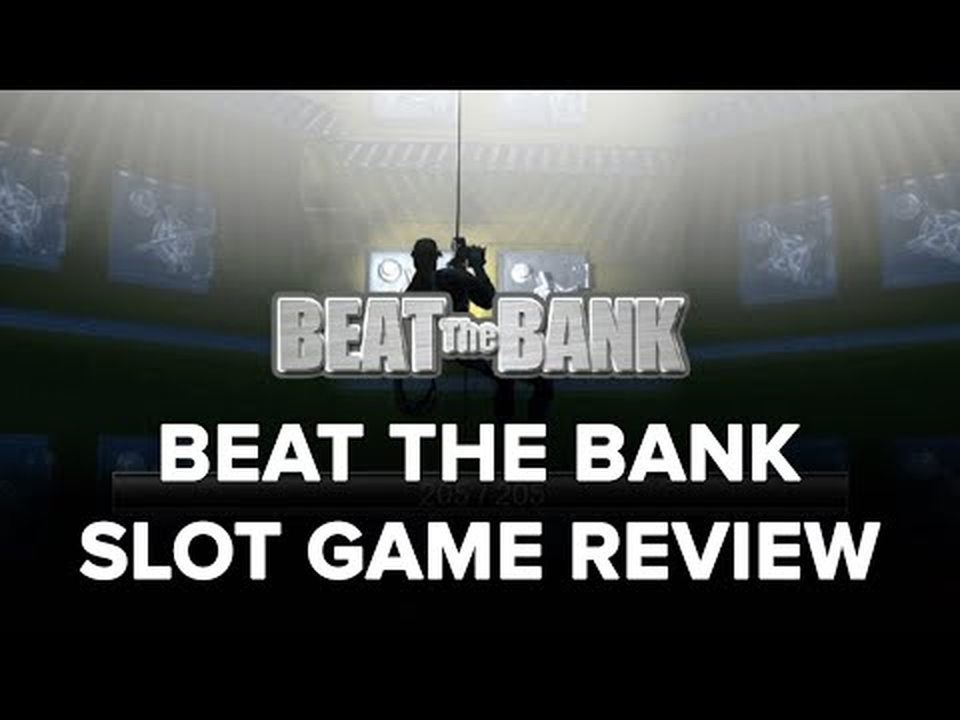 The Beat The Bank Online Slot Demo Game by Wager Gaming