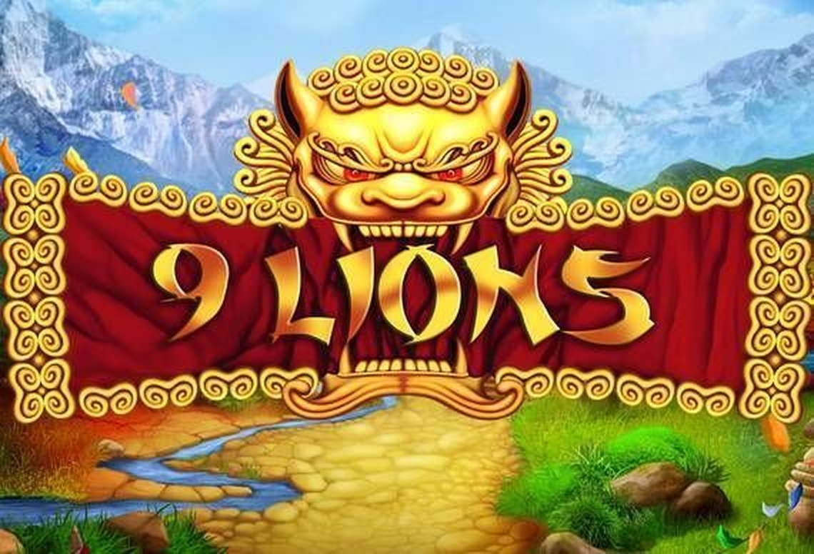 The 9 Lions Online Slot Demo Game by Wazdan