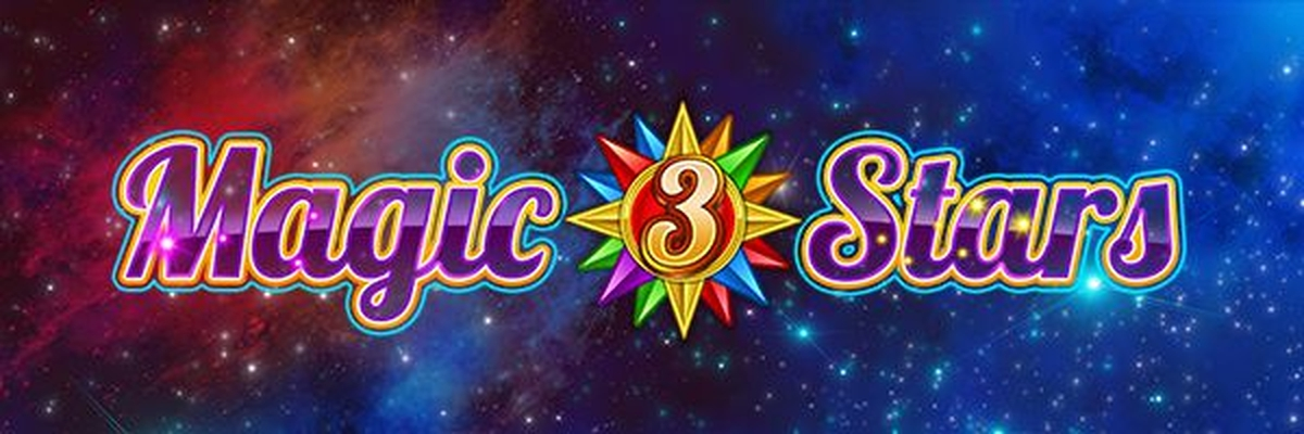 The Magic Stars 3 Online Slot Demo Game by Wazdan