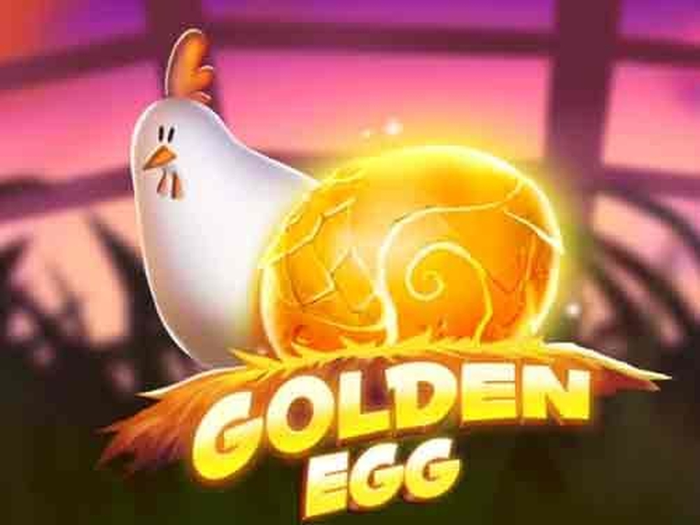 The Golden Egg Online Slot Demo Game by We Are Casino