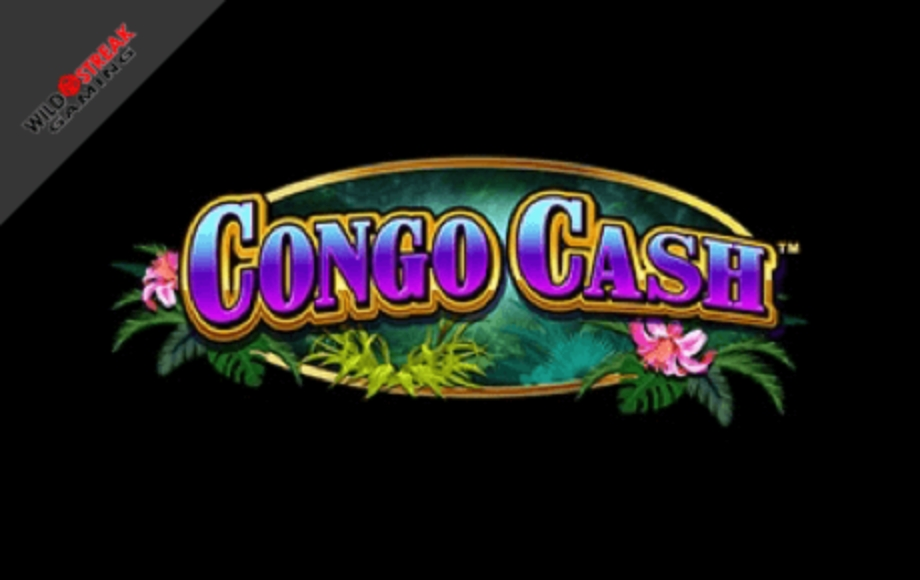 The Congo Cash Online Slot Demo Game by Wild Streak Gaming