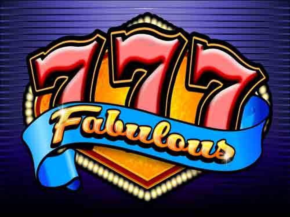 The Fabulous Sevens Online Slot Demo Game by Wild Streak Gaming
