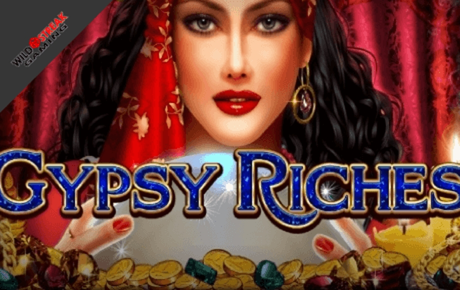 The Gypsy Riches Online Slot Demo Game by Wild Streak Gaming