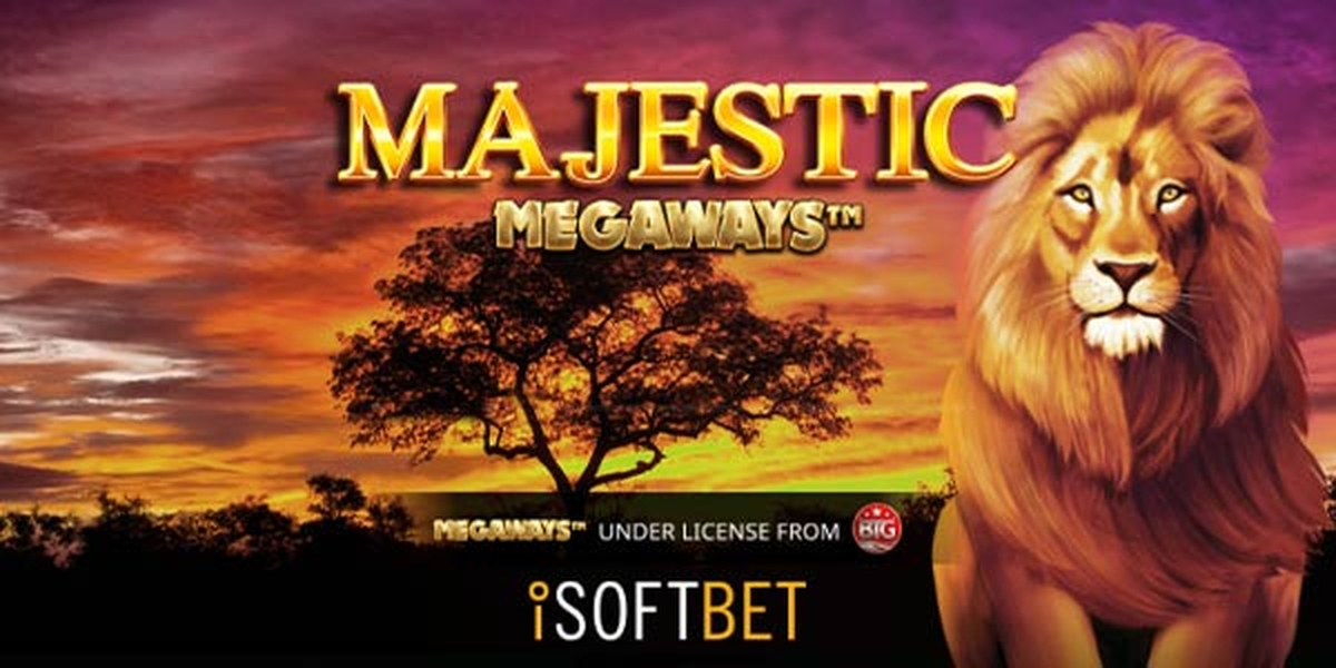 The Majestic Lions Online Slot Demo Game by Wild Streak Gaming