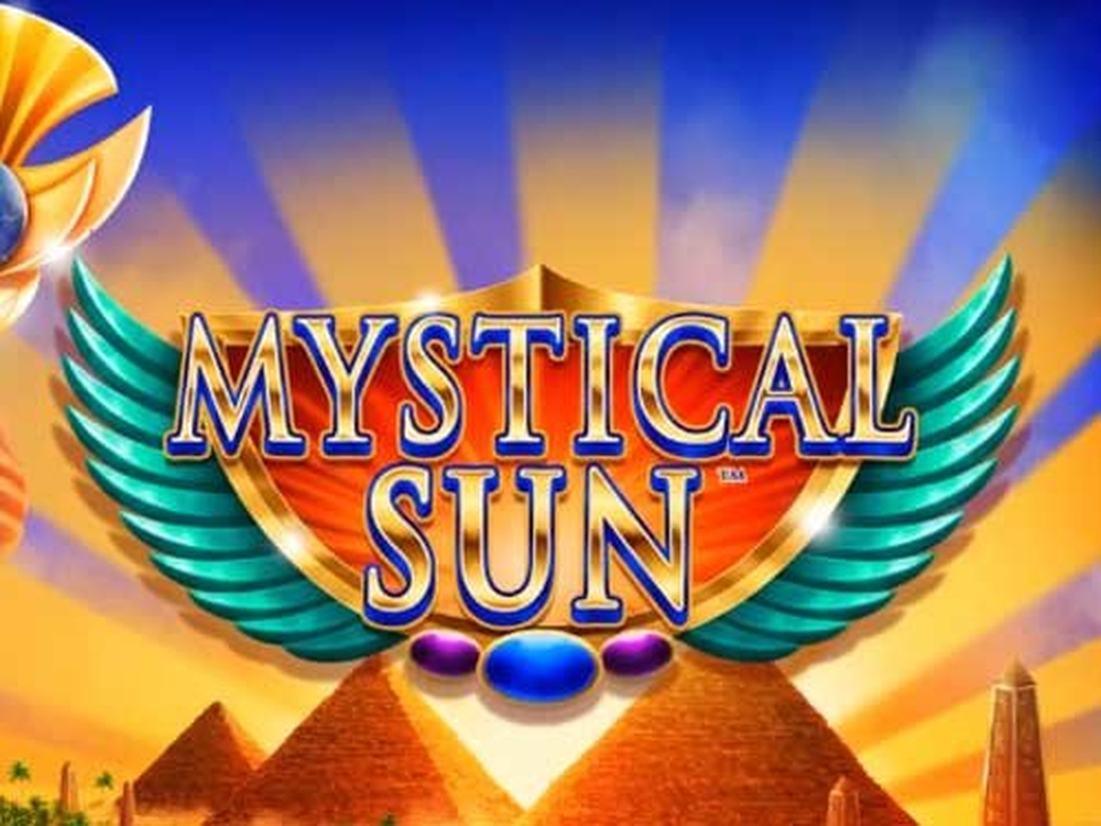 The Mystical Sun Online Slot Demo Game by Wild Streak Gaming