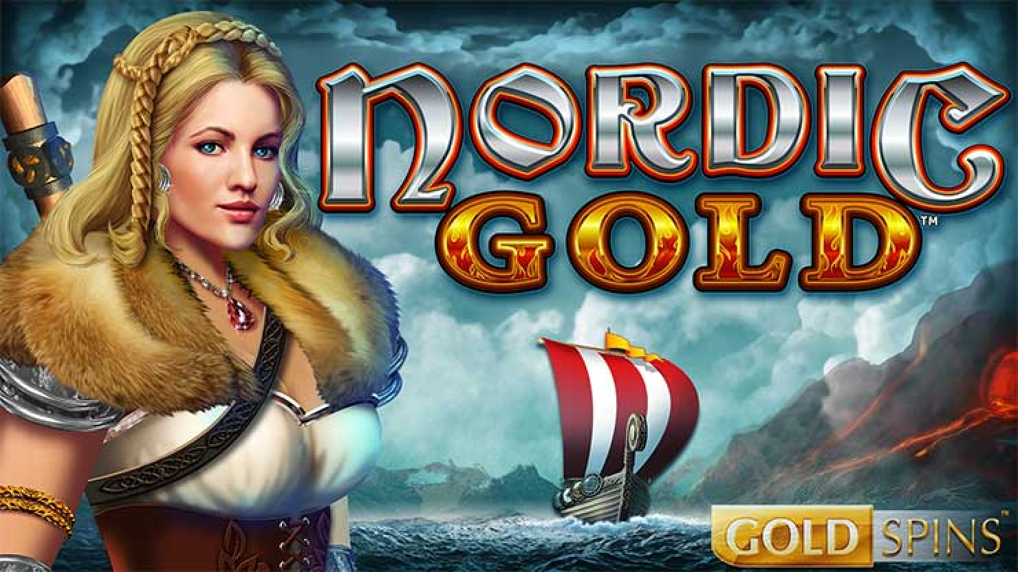 The Nordic Gold Online Slot Demo Game by Wild Streak Gaming