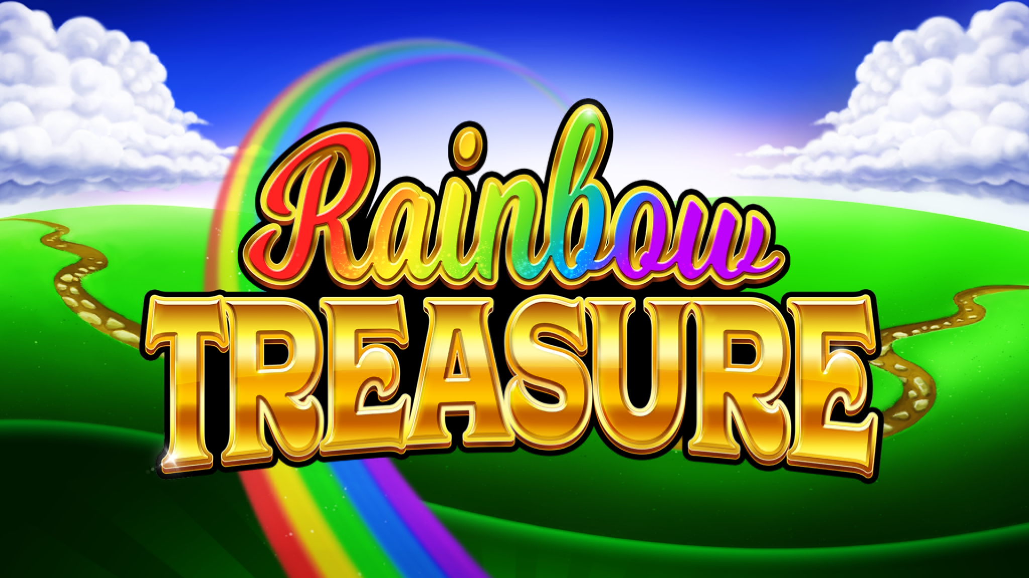 The Rainbows and Gold Online Slot Demo Game by Wild Streak Gaming