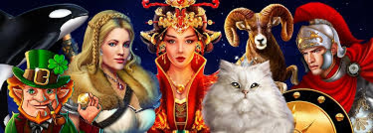 The Shields of Fortune (Wild Streak Gaming) Online Slot Demo Game by Wild Streak Gaming