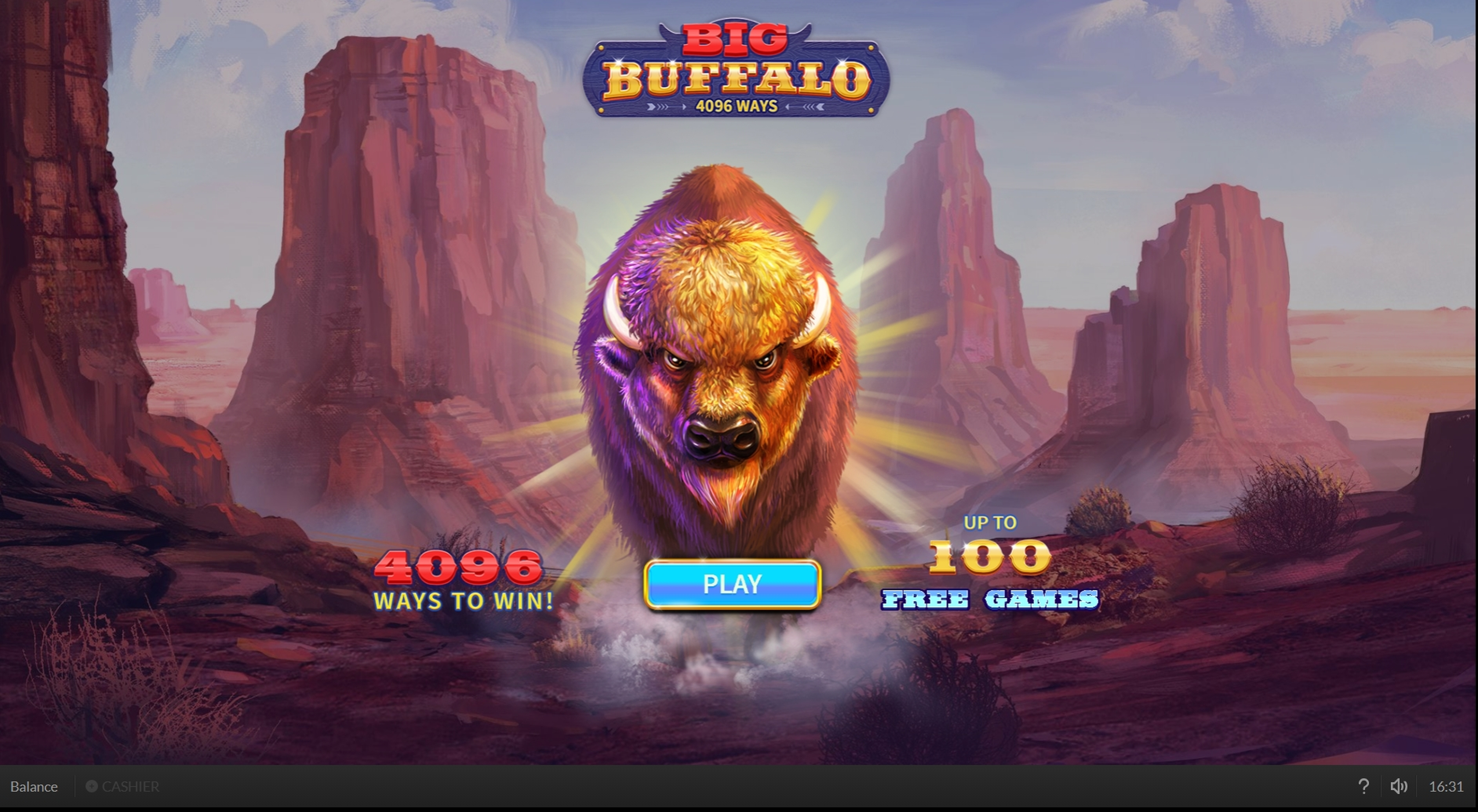 Play Big Buffalo (ZITRO) Free Casino Slot Game by Zitro