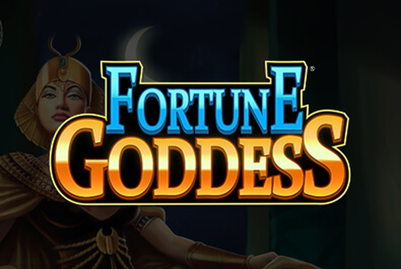 The Fortune Goddess Online Slot Demo Game by Zitro