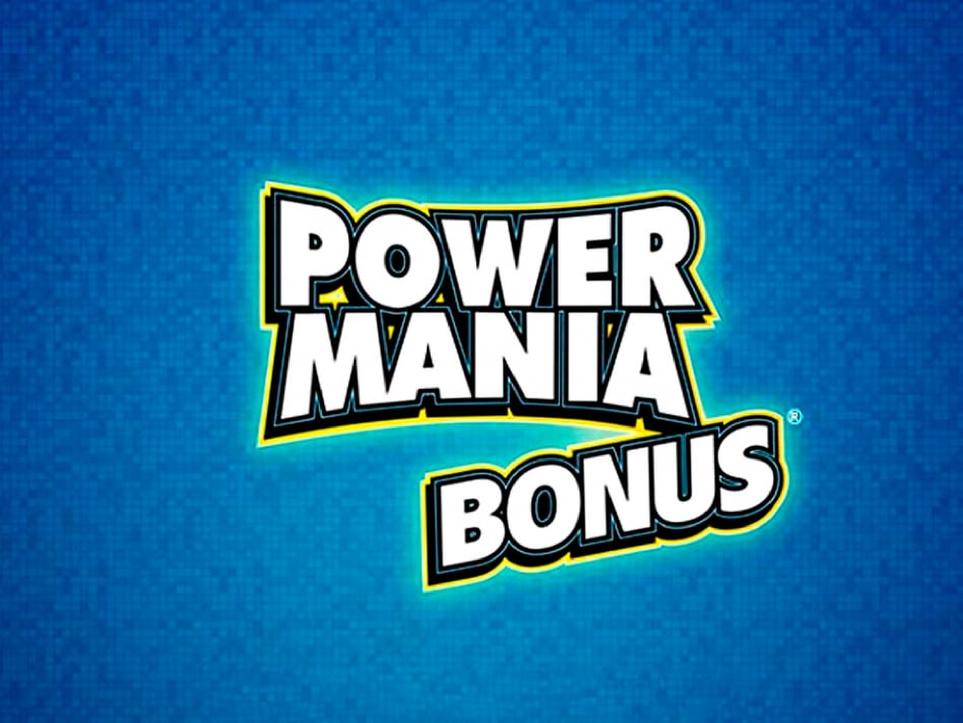 The Powermania Bonus Bingo Online Slot Demo Game by Zitro