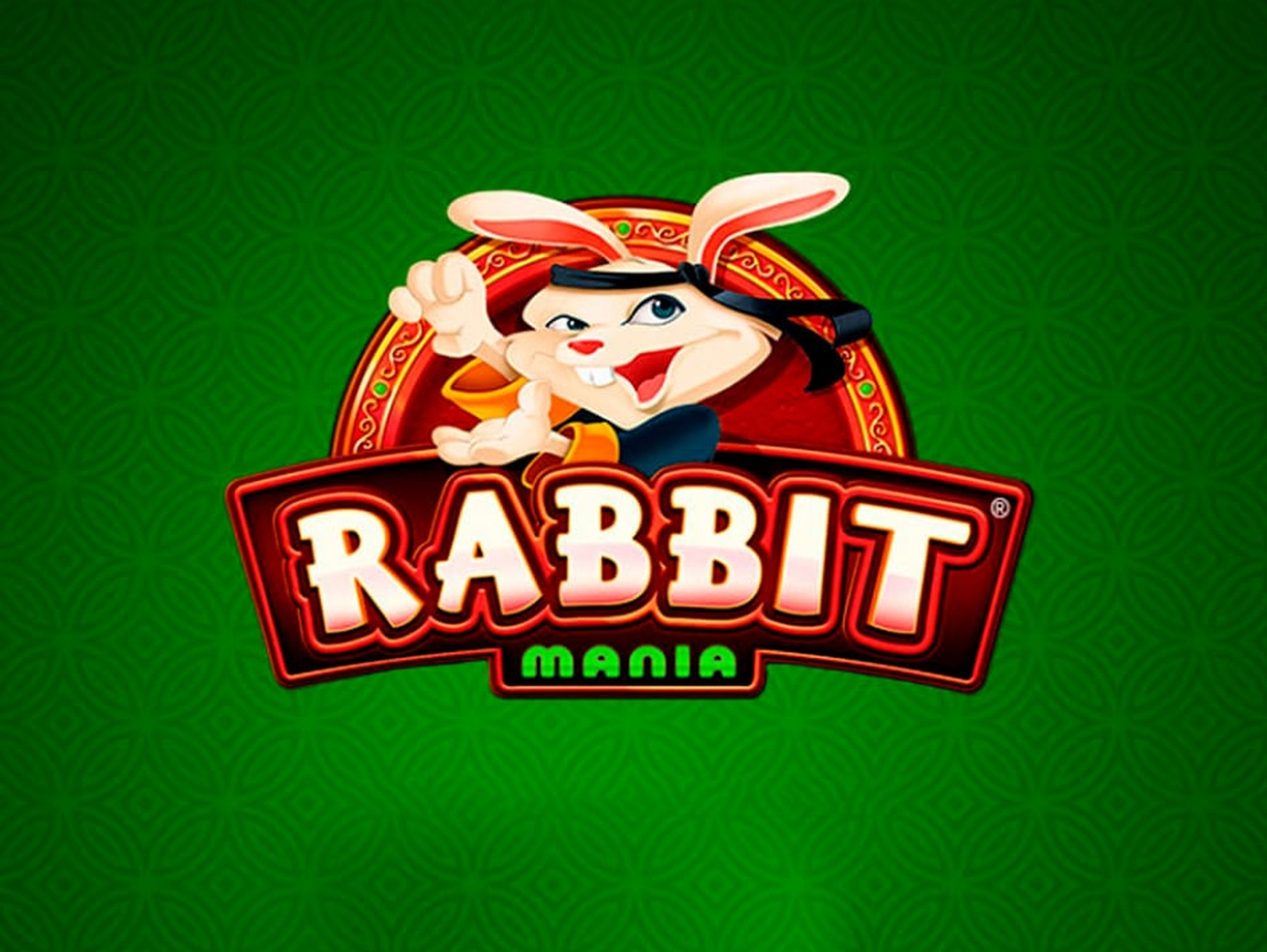 The Rabbit mania Online Slot Demo Game by Zitro