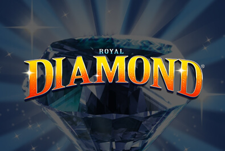 The Royal Diamond Online Slot Demo Game by Zitro
