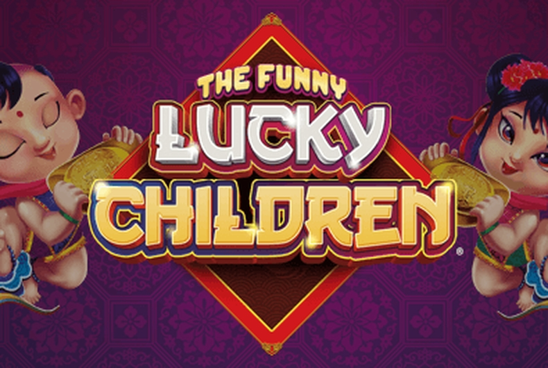The The Funny Lucky Children Online Slot Demo Game by Zitro